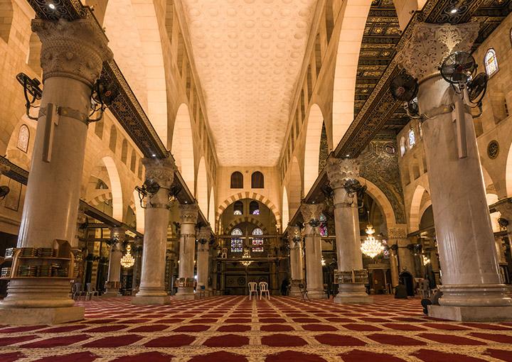 al-aqsha-01---wisata-khazanah-dunia-islam