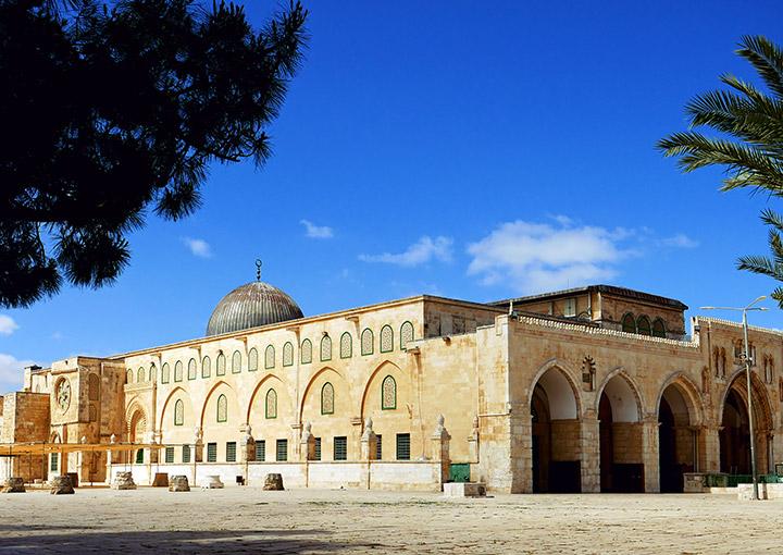 al-aqsha-02---wisata-khazanah-dunia-islam