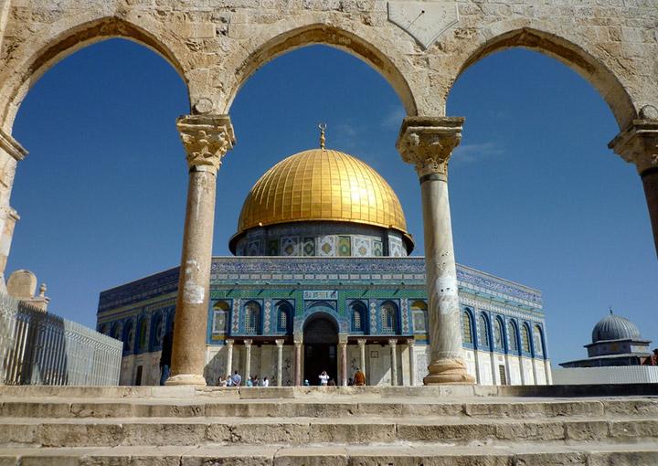al-aqsha-03---wisata-khazanah-dunia-islam