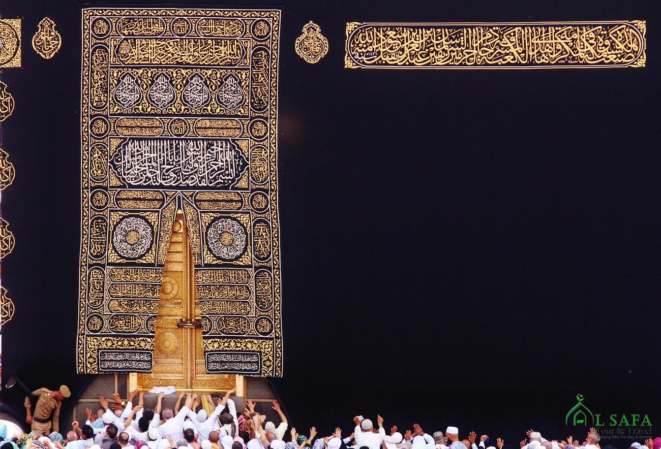 Kakbah, Mekkah - Al Safa Tour & Travel
