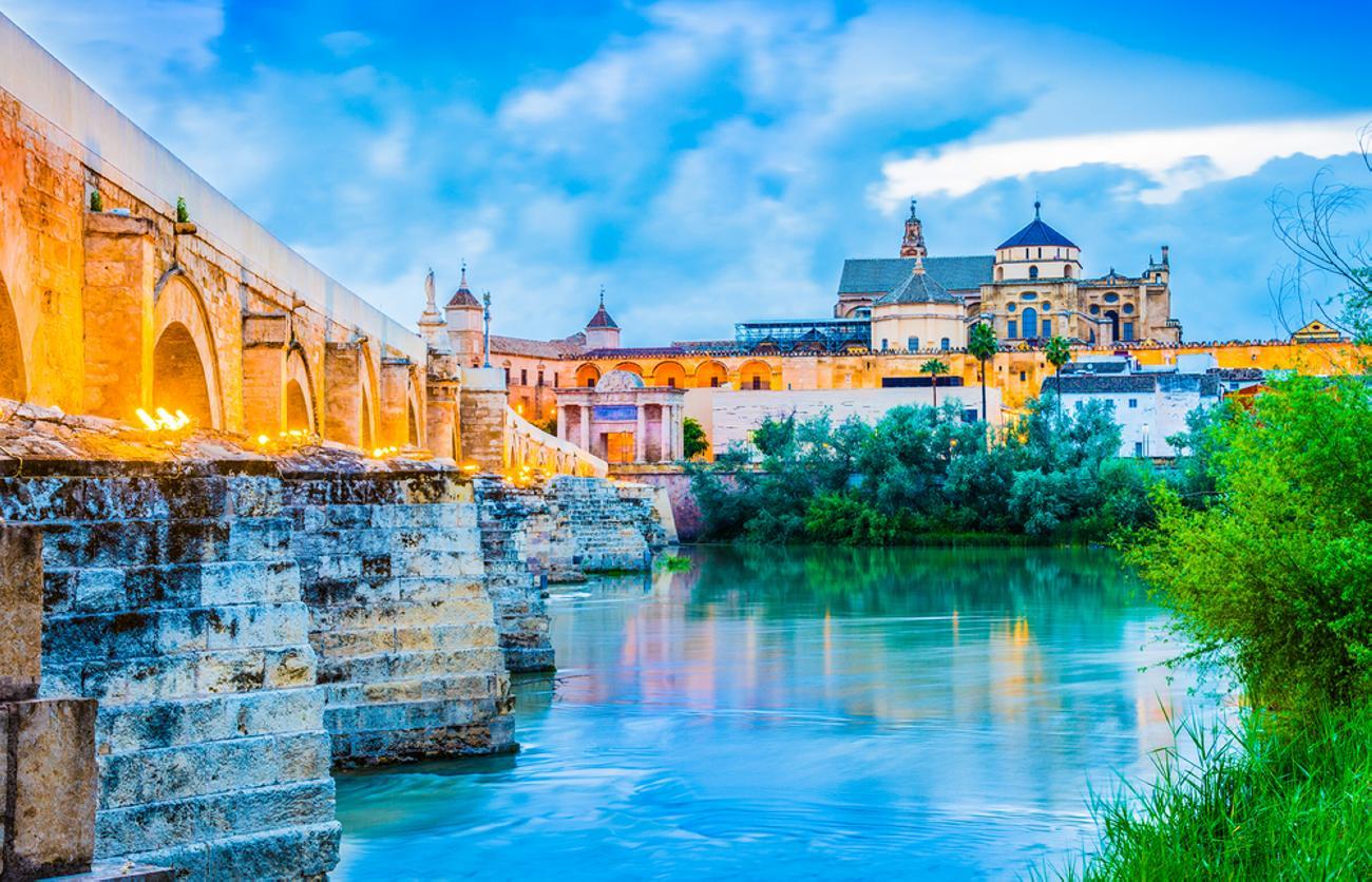 Cordoba, Spanyol - Al Safa Tour & Travel