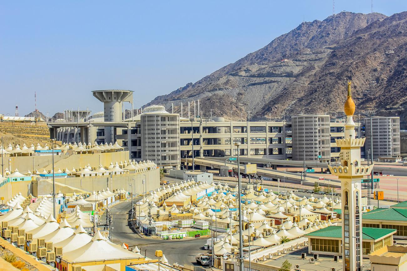 Mina Mekkah - Al Safa Tour & Travel
