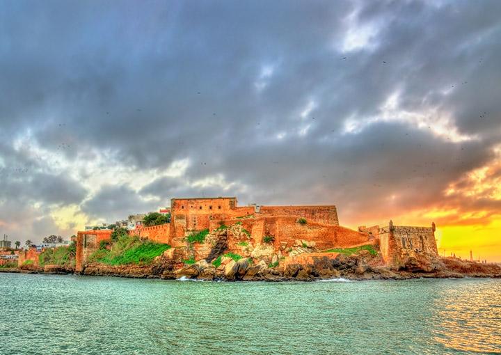 Udaya-castle al safa travel
