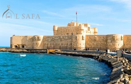 Wisata Mesir Alexandria